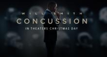 Concussion Poster 2