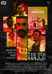Ranjish Poster 2