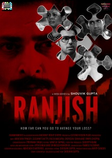 Ranjish Poster_1
