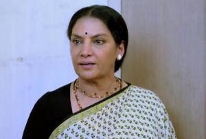 Shabana Azmi in Chalk n Duster