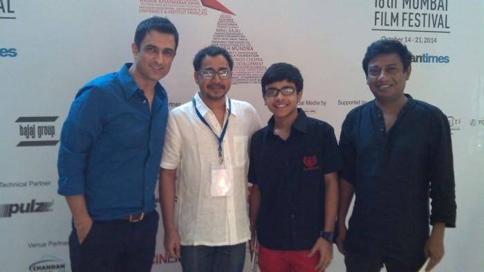 Team Chauranga