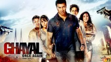Ghayal Once Again 1