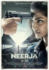 Neerja Poster
