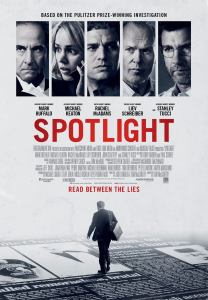Spotlight Poster 3
