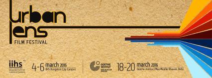 Urban Lens Film Festival 2016