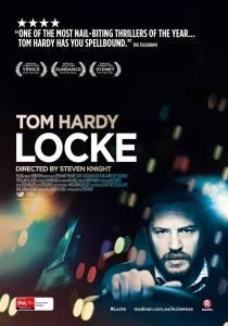 Locke Poster 2