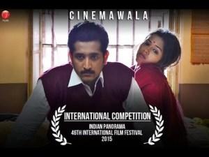 Cinemawala Poster 2
