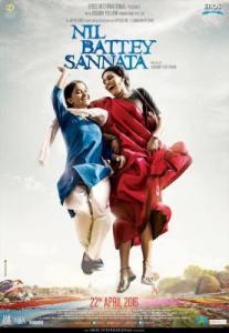 Nil Battey Sannata Poster 2