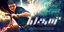 Theri Poster 2