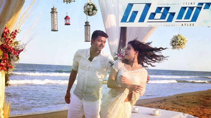 Theri Poster 5