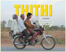 Thithi Poster