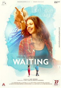 Waiting Poster 2