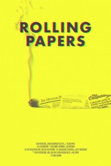 Rolling Papers Documentary 2015