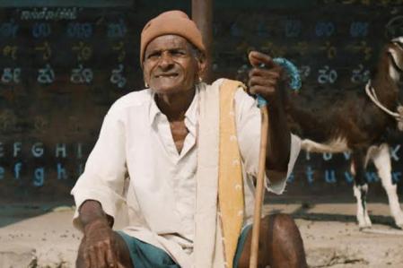 Thithi movie stills