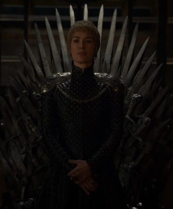 game of thrones season an essay mad about moviez however the two most powerful people women on the show are obviously daenerys targaryen and cersei lannister two women so consumed by their own revenge