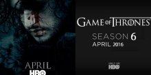 Game of Throne season 6