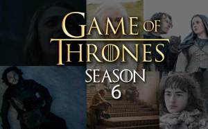 Game of Thrones Season 6