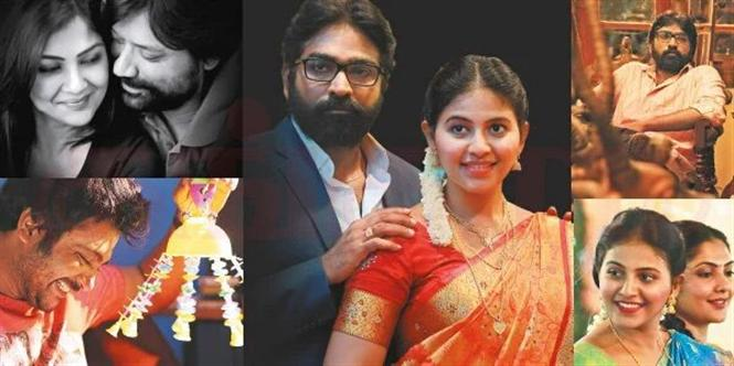 Iraivi Collage