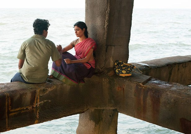 Screen grab from the movie Life of Pi (2012)