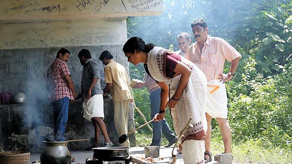 Ozhivudivasathe Kali Still 1