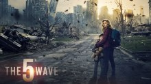 The 5th Wave Poster 2