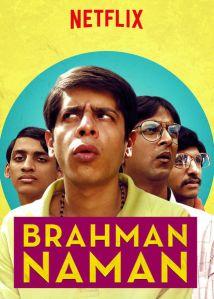 Brahman Naman Poster