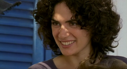 Maya Sansa as Mirella