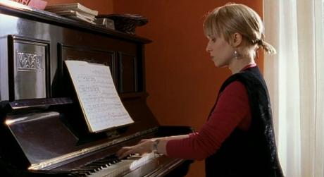 Sonia Bergamasco as Giulia