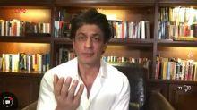 SRK #fame