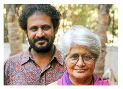Sumitra Bhave and Sunil Sukhtankar