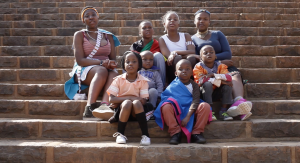 Mamelodi Choir South Africa