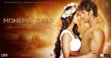 Mohenjo Daro Poster 2