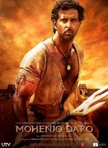 Mohenjo Daro Poster 3