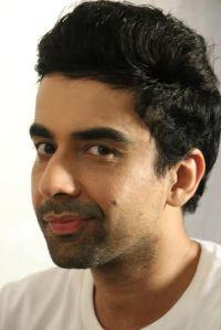 Naveen Kasturia