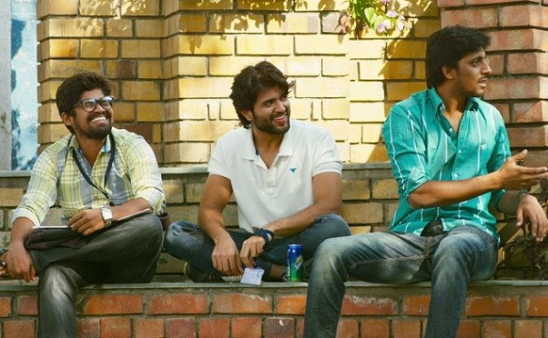 Pelli Choopulu Still 2
