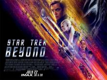 Star Trek Beyond Poster 2