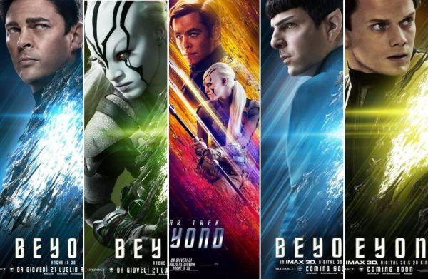 Star Trek Beyond Poster 3