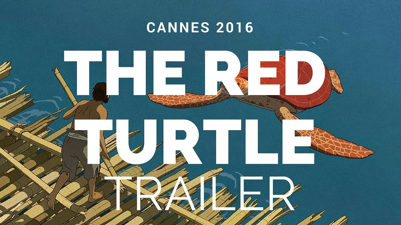 The Red Turtle Trailer Mad About Moviez In