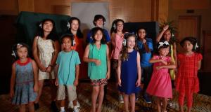 West Los Angeles Choir