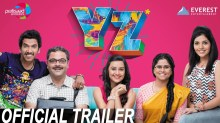 YZ Poster