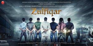 Zulfiqar Poster