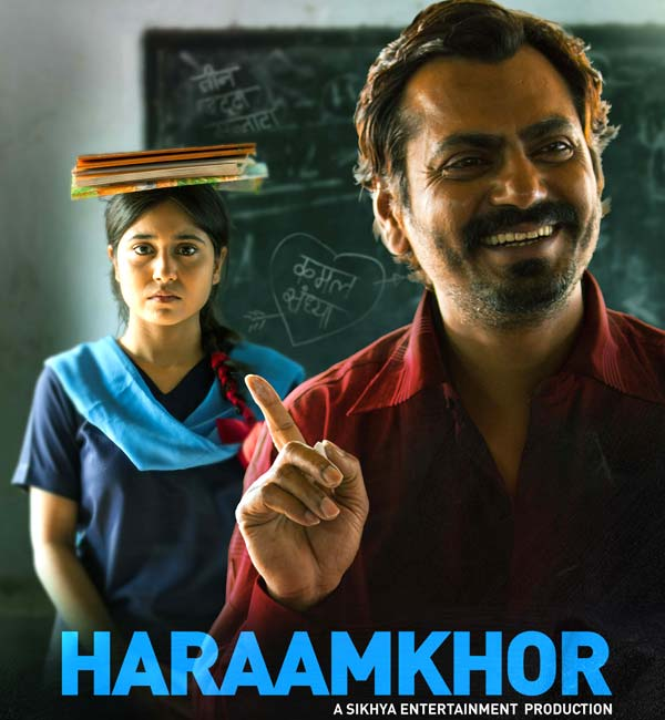 Haraamkhor Full Movie Download HD DVDRip