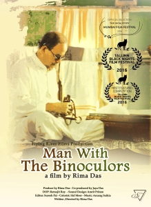 man-with-the-binoculars-poster