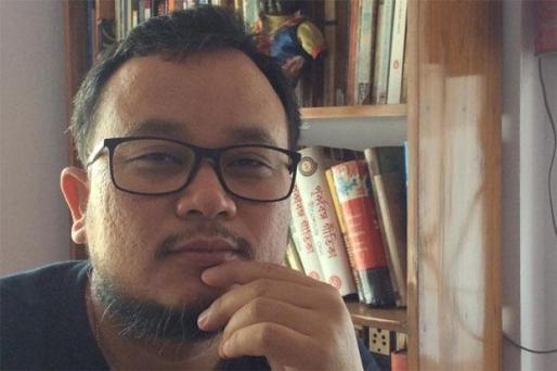 Director Haobam Paban Kumar