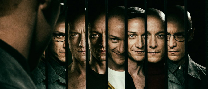 Split (2017) Movie Review: Back to Basics!   mad about moviez