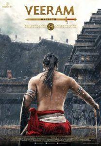 veeram-2017-poster