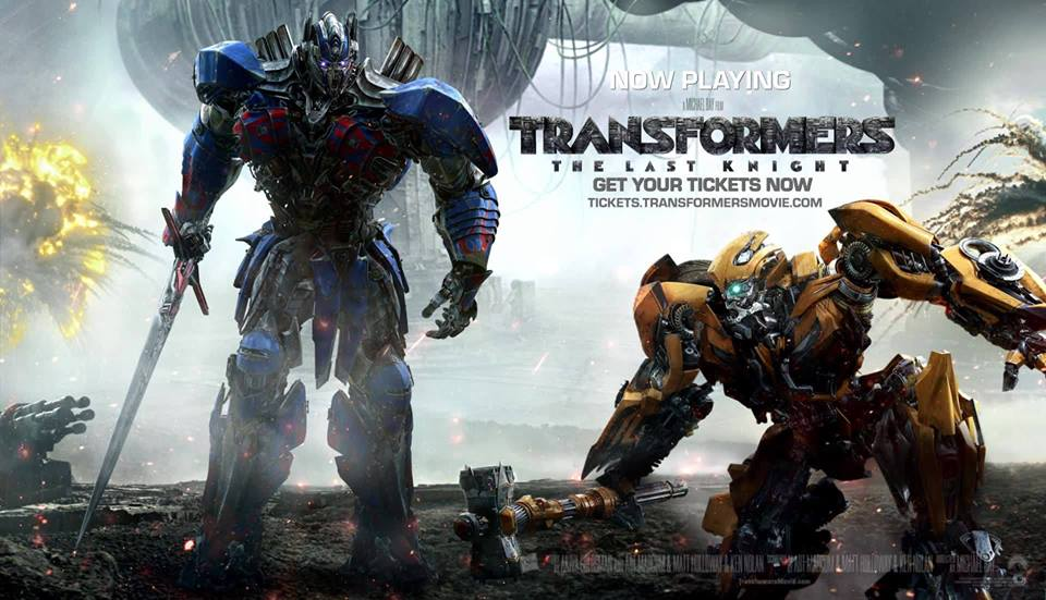 transformers the last knight free online putlockers